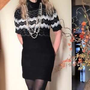 🛍️3/$25  Turtleneck Tunic - Dress